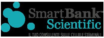 SmartBank - la Banca delle cellule staminali