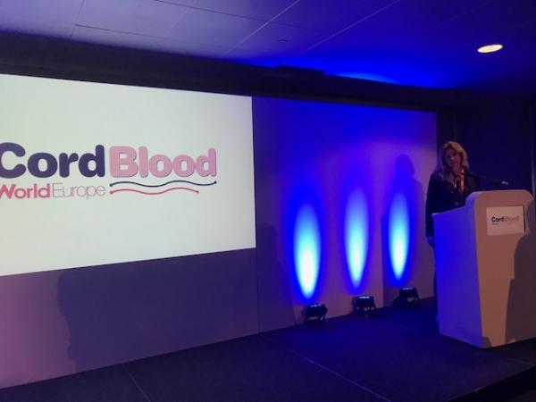 Report da Londra: la mia esperienza alla World/Europe Cord Blood Conference